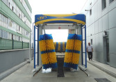 automatic car wash machine - DBF
