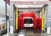 car wash conveyor - DBF