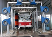 bus wash systems - DBF