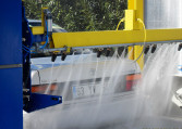 automatic touchless car wash - DBF