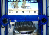touchfree car wash - DBF